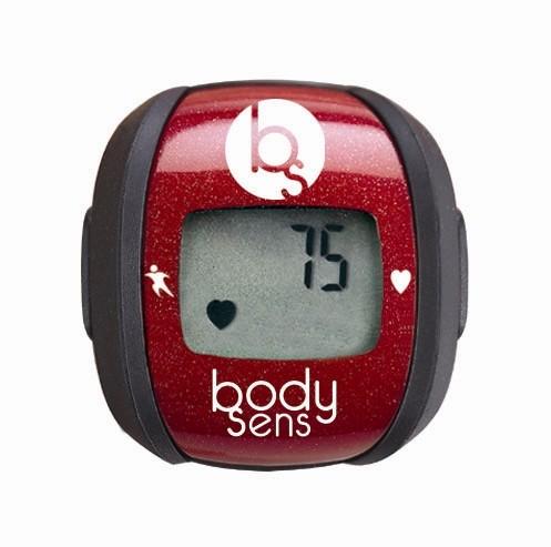Un cardiofréquencemètre sans ceinture : la car