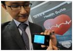 Le téléphone portable, un docteur en poche